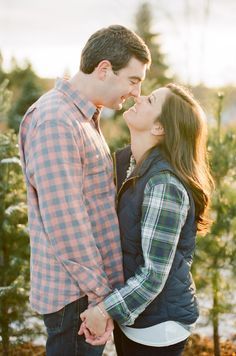 Engagement Session / Ruth Eileen Photography