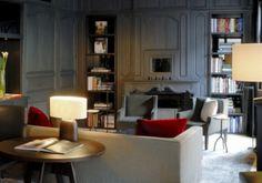 Hotel Albert Premier in Luxembourg