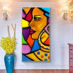 Items similar to African women ethnic Wonder woman Erotic art Art printables Yoga printable art Woman portrait Black woman painting on Etsy African Art Paintings, Maker, Wonder Woman, Woman Painting, Mandala Art, Erotic Art, Unique Art, Art Pictures, Female Art