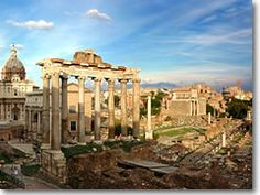 Two Days in Rome—What to see and do if you have only two days to spend in Rome, Italy