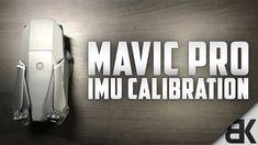 DJI Mavic Pro: When and How to Calibrate The IMU https://www.camerasdirect.com.au/dji-drones-osmo/dji-mavic-pro