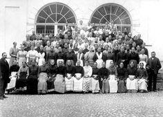 finlaysonin työntekijöitä 1896
