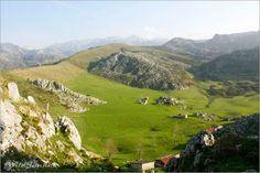 Picos de Europa, Asturias Spain