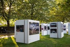 Outdoor exhibition - Buscar con Google