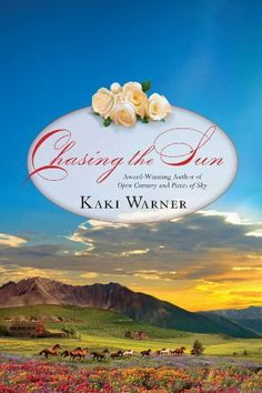 Chasing the Sun (Berkley Sensation) by Kaki Warner. $5.75. Author: Kaki Warner. Publisher: Berkley; Reissue edition (January 4, 2011). 400 pages. Daisy Etheridge sacrificed her dreams for unrequited love, and Jack  Wilkins left behind his plans and childhood love for Daisy and their  child. Now, with a baby to care for, the couple must decide what they  want out of life-and each other...                            Show more                               Show less