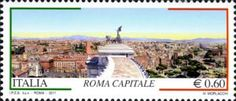 Rome capital
