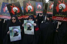 Por que a crise entre Irã e Arábia Saudita é a mais perigosa em décadas - http://controversia.com.br/136