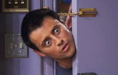 """buzzfeed quiz:I got Joey Tribbiani! Which Guy From """"Friends"""" Is Your Soulmate?"""