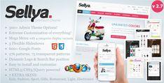 Download Sellya  Responsive WooCommerce Theme v2.8 Download Sellya  Responsive WooCommerce Theme v2.8 Latest Version