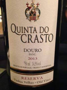 quinta do crasto vinhas velhas