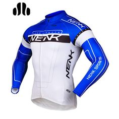 2017 Hot Sale  Long-Sleeve Jersey   Breathable Windproof   Quick-Dry  Clothing 5e0c7a584