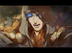 Dragon Age Inquisition - Abelas
