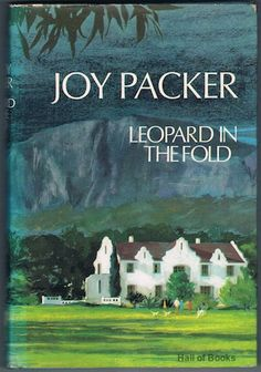 Leopard In The Fold, Joy Packer Library Books, Authors, African, Joy, Pets, Reading, Animals, Animales, Animaux