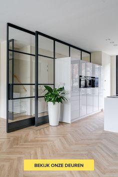 Home Building Design, Home Room Design, Dining Room Design, Building A House, House Design, Living Room Partition Design, Room Partition Designs, Elegant Bedroom Design, Adams Homes