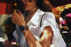 Hermes Apple Watch - The inspiration