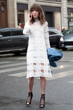 Best of Paris Couture Week Street Style