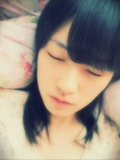 乃木坂46 (nogizaka46) sweet goddess sleep Takayama Kazumi (高山 一実) ♥ ♥ ♥