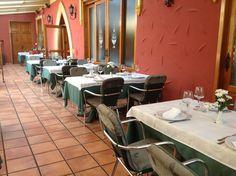 La terraza. Your terrace!