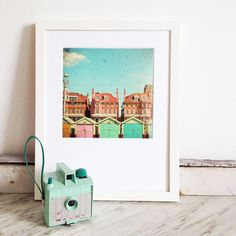 promenade photographic print by cassia beck photography | notonthehighstreet.com