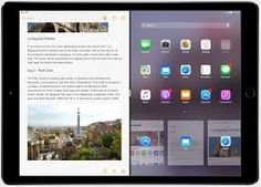 Mitä uudella iOS11 käyttiksellä voi tehdä? Kattava selostus ominaisuuksista: https://m.imore.com/ipad-drag-and-drop-multitasking-and-split-view-ios-11-everything-you-need-know#comments #potkukelkkacom