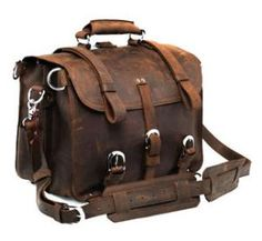 I love this travel bag, but of course it would only have to LOOK like leather, not actually BE leather