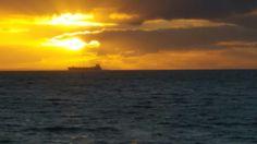 Peninsula Sunset