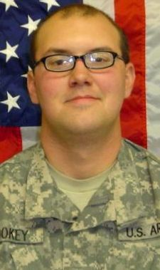 Army SPC. Kyle R. Rookey, 23, of Oswego, New York. Died September 2, 2012, serving during Operation Enduring Freedom. Assigned to 4th Brigade Special Troops Battalion, 4th Brigade Combat Team, 4th Infantry Division, Fort Carson, Colorado. Died in Jalalabad, Nangarhar Province, Afghanistan from a non-combat related incident.