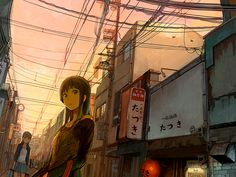 anime girl walpaper