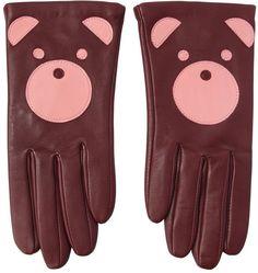 Isootoner Kinder Handschuhe Herz