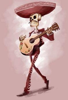el mariachi by melgarozo