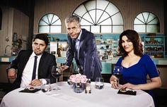 Must-see: de leukste televisieprogramma's van Anthony Bourdain