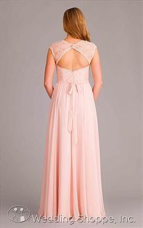 Bridesmaid Dresses Kennedy Blue Rosie Bridesmaid Dress Image 1