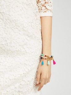 Antigua Bracelet Quartet