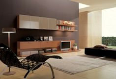 Modern Living Room Interior Design Ideas – Interior design
