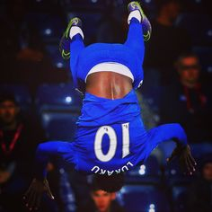 Turning the match on its head... @everton recover from two goals down to beat West Brom 3-2 bringing Matchweek 7 to a dramatic close #BPL #premierleague #WBAEVE #EFC #WBA #Lukaku by premierleague