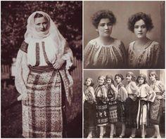 La blouse roumaine antique - DeToujours.com