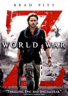 World War Z (Widescreen) #worldwarz #entertainment