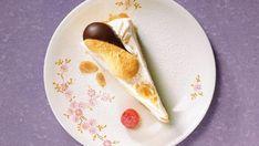 Malakoff-Torte Rezept » Thea Ethnic Recipes, Food, Food Food, Meal, Essen