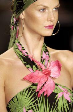 Celine Spring 2004 Details