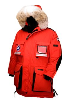 My new parka.  The most amazing coat I've ever worn.  I will not freeze this winter.