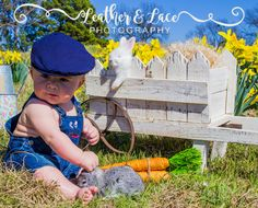 Mini Easter sessions