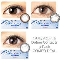 1 DAY korean circle lens online shop,circle lenses LENSPOP.