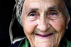Old People Portrait Photography | portrait old woman in bulgaria | Flickr - Photo Sharing!