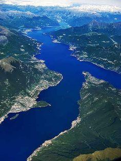 Lake Como, Italy Why Wait?  Call #C. Fluker #traveldesigner