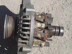 Convertir un alternador en Generador Electrico