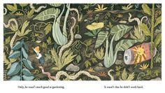 The Little Gardener   an interview with Emily Hughes (part i)