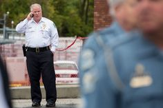 Ferguson Police Chief, Thomas Jackson, Steps Down Amid Criticism - NYTimes.com