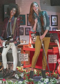 Look for CoffeeShop in Justine #Magazine's October/November 2013 issue.