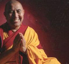 Fountain Valley School of Colorado ~ Tibetan Buddist Monk and Scholar To Speak With FVS Community