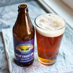 Green Flash Brewing Co.'s West Coast IPA...must...like...hops to enjoy this one. Award-winning beer. I recommend it to anyone who wants to drink one that's just under a strong double/imperial IPA.